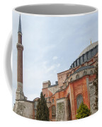 Hagia Sophia 17 Coffee Mug