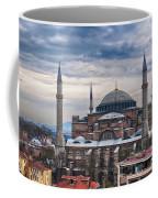 Hagia Sophia 19 Coffee Mug