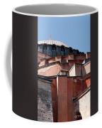 Hagia Sophia Angles 02 Coffee Mug