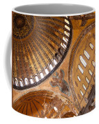 Hagia Sophia Dome 01 Coffee Mug