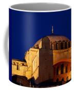 Hagia Sophia Evening Coffee Mug