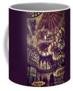 Hagia Sophia Lighting Coffee Mug