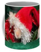 Hairless Christmas Coffee Mug