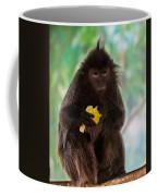 Hairy Monkey Coffee Mug