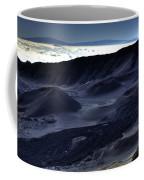 Haleakala Crater Hawaii Coffee Mug