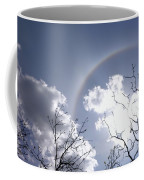 Half Bow Coffee Mug