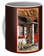 Wexford  Half Door Coffee Mug