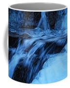 Half Frozen Coffee Mug