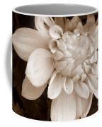 Half Open Coffee Mug
