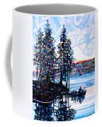 Haliburton Morning Coffee Mug