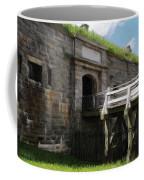 Halifax Citadel Coffee Mug