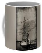 Halifax Harbour Coffee Mug by John Malone