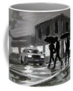 Halifax Untitled Number Five  Coffee Mug