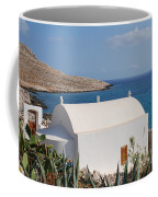 Halki Chapel Coffee Mug