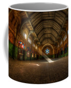 Hall Beam Coffee Mug