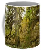 Hall Of Mosses 3 Coffee Mug