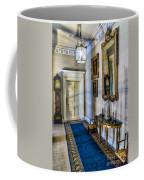 Hall Of Shadows Coffee Mug