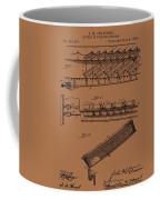Halloween Coffins Coffee Mug