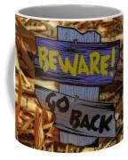 Halloween II Coffee Mug