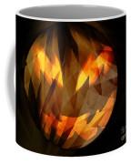 Halloween Moon 2 Coffee Mug