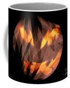 Halloween Moon Coffee Mug
