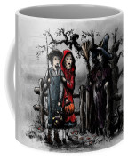 Halloween Night Coffee Mug