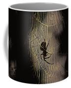 Halloween - Spider Coffee Mug