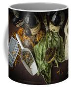 Halloween Still Life Coffee Mug