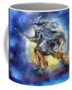 Halloween Too Cute To Spook Coffee Mug