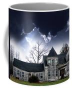 Haloween House Coffee Mug