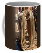 Halyard Coffee Mug