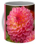 Hamari Rose - Dahlia Coffee Mug
