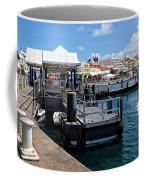 Hamilton Dock Coffee Mug