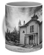 Hamilton House Garden House Coffee Mug