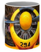 Hamilton Standard Propeller  Coffee Mug