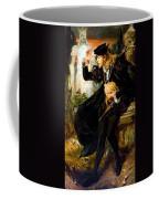 Hamlets Vision Coffee Mug