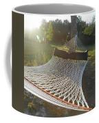 Hammock Time Coffee Mug