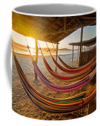 Hammocks Coffee Mug