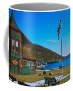 Hammondsport Coffee Mug