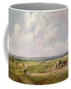 Hampstead Heath, C.1820 Coffee Mug