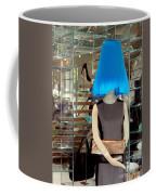 Hamptons Style Coffee Mug
