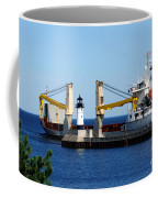 Han Xin Ship Coffee Mug