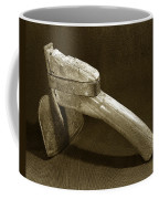Hand Hoe Coffee Mug