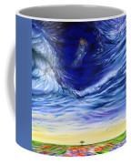 Hand Of God Coffee Mug