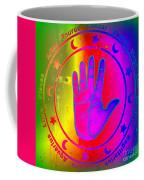 Hand Signs Coffee Mug