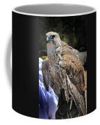 Handler Coffee Mug by Skip Willits