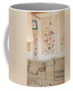 handmade paper from Madagascar 1 Coffee Mug