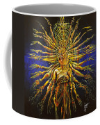 Hands Of Compassion Coffee Mug