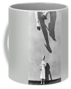 Hands Of The Puppeteer, 1929 Coffee Mug by Tina Modotti