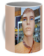 Handsome Harry Coffee Mug